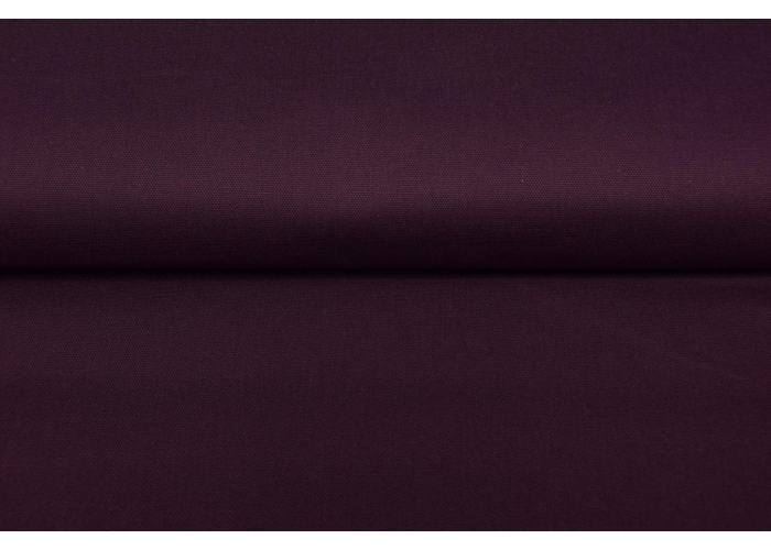 Canvas aubergine