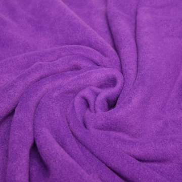 Polar Fleece lila