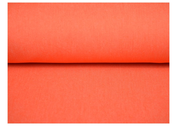 Jeans Stretch Köper orange